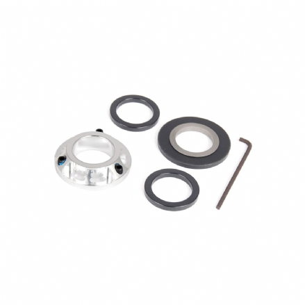Vocal Vice Mid DRS Upgrade Kit - 22mm - Polished